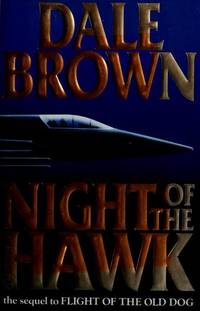 Night of the Hawk: *Signed*