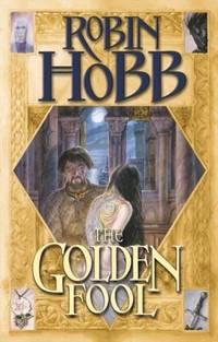THE GOLDEN FOOL (TAWNY MAN book 2)