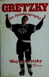 Gretzky: An Autobiography