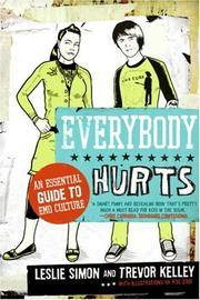 Everybody Hurts an Essential Guide to Emo Culture