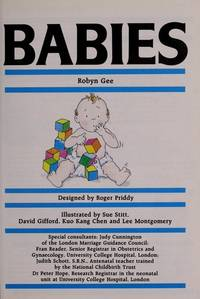 Babies (Usborne Facts of Life)
