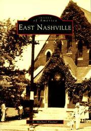 East Nashville, Tennessee (Images of America (Arcadia Publishing))