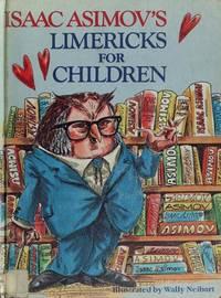 image of Isaac Asimov's Limericks for Children