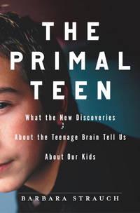 The Primal Teen