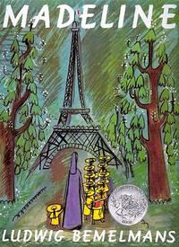 Madeline by Ludwig Bemelmans - Paperback - from Wonder Book (SKU: U10B-02502)