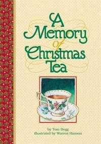 A Memory of Christmas Tea