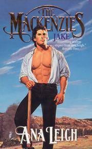 Jake:  The Mackenzies