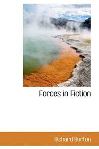 Forces In Fiction