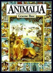 ANIMALIA by BASE G