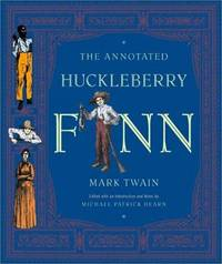 image of The Annotated Huckleberry Finn