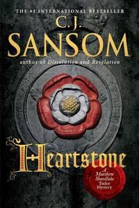 Heartstone: A Matthew Shardlake Tudor Mystery (Matthew Shardlake Mysteries)