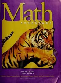 PE Grade 6 Math Advantage 1999