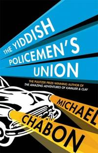 image of The Yiddish Policemen's Union (First printing)