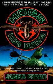 Hog Down (Hogs #2)