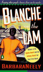 image of Blanche on the Lam