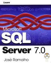 Learn MS SQL Server 7.0