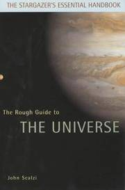 The Rough Guide to The Universe (Rough Guide Reference) by  John Scalzi - Paperback - 2003-05-12 - from Ebooksweb COM LLC and Biblio.com