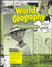 World Geography: In Graphic Novel