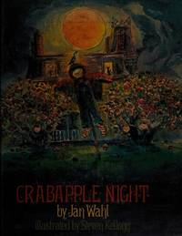 Crabapple Night