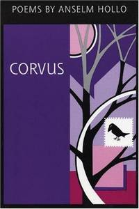 Corvus by Anselm Hollo - Paperback - 1995-11-01 - from The Book House in Dinkytown (SKU: 172611)