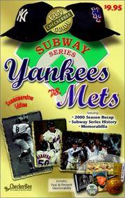 Subway Series: Yankees vs. Mets