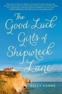 GOOD LUCK GIRLS OF SHIPWRECK LANE