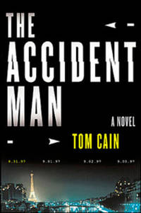 Accident Man A Novel