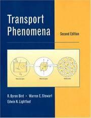 Transport Phenomena (2nd Edition)