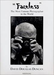 """Faceless"" : The Most Famous Photographer in the World  (Cartier- Bresson)"