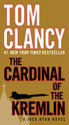 image of The Cardinal of the Kremlin (A Jack Ryan Novel)