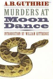 Murders At Moon Dance