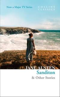 image of Sanditon: & Other Stories (Collins Classics)