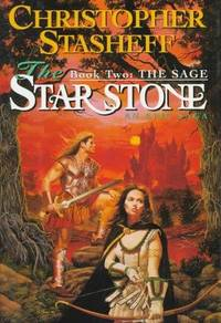 Star Stone Book Two, the Sage