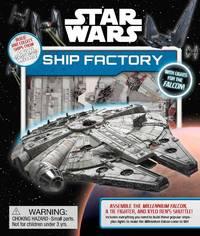 Star Wars: Ship Factory