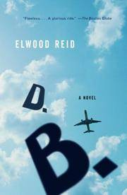 image of D.B.: A Novel