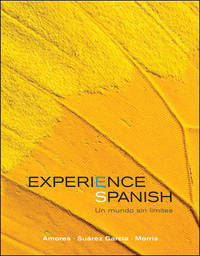 image of Experience Spanish