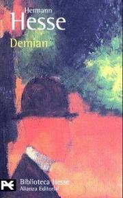 image of Demian
