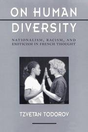 On Human Diversity