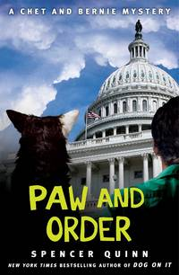 Paw and Order - A Chet and Bernid Mysgtery