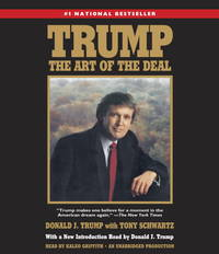 image of Trump: The Art of the Deal