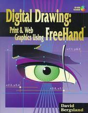 DIGITAL DRAWING ; PRINT & WEB GRAPHICS USING FREE HAND