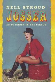 Josser:  days and nights in the circus