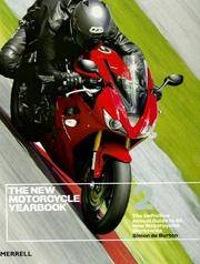 The New Motorcycle Yearbook 2  The Definitive Annual Guide to All New  Motorcycles Worldwide