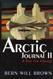 Arctic Journal II: A Time for Change