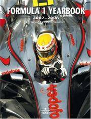 Formula 1 Yearbook 2007/2008