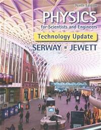 image of Physics for Scientists and Engineers: Technology Update
