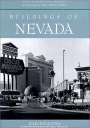 Buildings of Nevada (Buildings of the United States)
