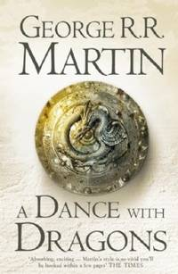 image of A Dance With Dragons: A Song of Ice and Fire Book 5