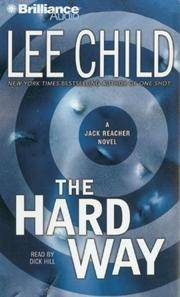 image of The Hard Way (Jack Reacher, No. 10