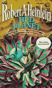 RED PLANET; THE ENTIRE UNCUT NOVEL